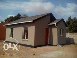 House to rent in block vv Soshanguve R3000pm