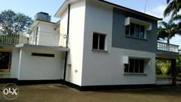 3 Bedroom own compound to let in Nyali