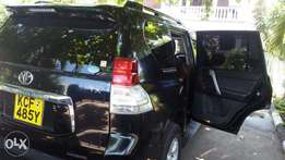 2013 PRADO - Quick Sale