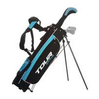 Kids junior golf clubs 9-11yrs