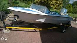 Boat for sale URGENT