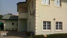 4bedroom duplex for sale with c of o