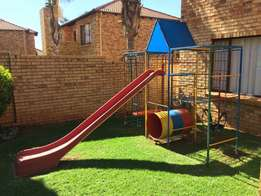 Kiddies Jungle Gym For Sale