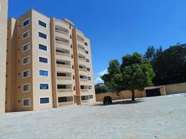 To let executive 3 bedroom apartment with a pool By BENFORD HOMES.