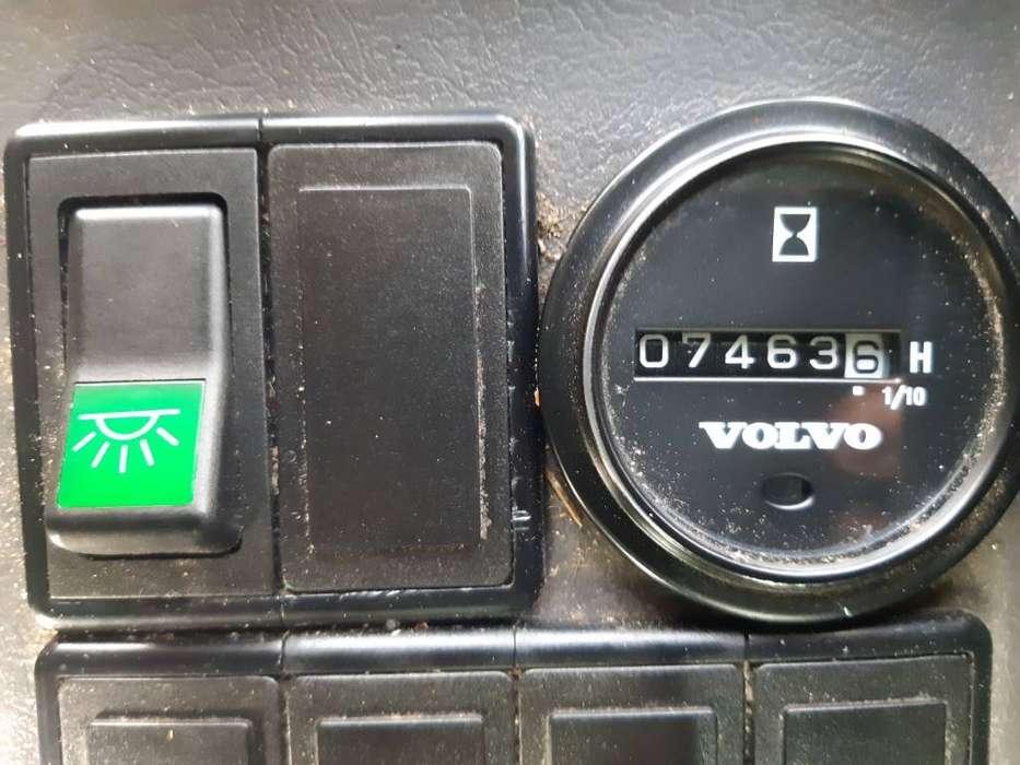 Volvo Ec 210 - 2016 - image 8