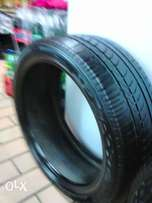Tyres for sale! 225/40/18 very good condition
