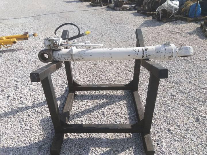 Liebherr A R 313 315 312 316 311 314 [D-142 S-70 T-70] hydraulic