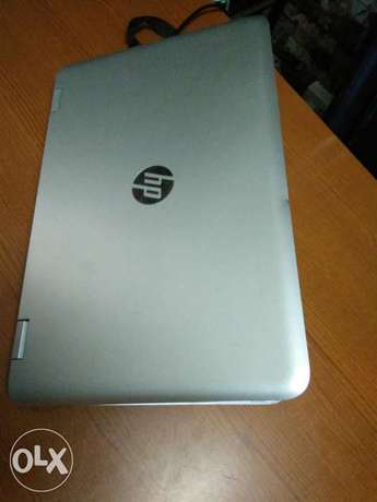clean ex uk hp envy 15 core i7 touch screen laptop Nairobi CBD - image 2