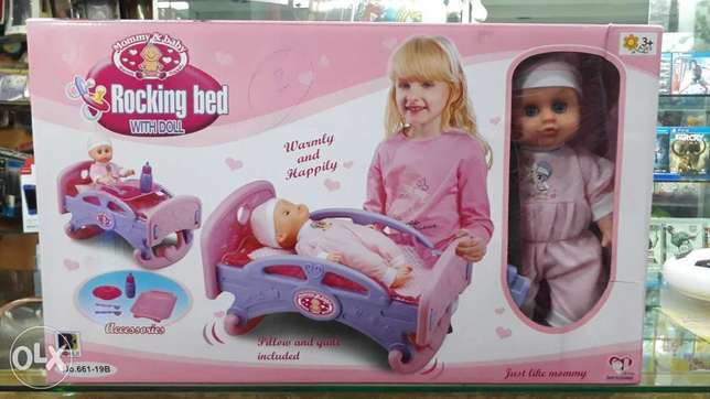 baby doll for kids toys