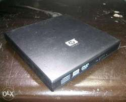 Affordable DVD RW Drive.