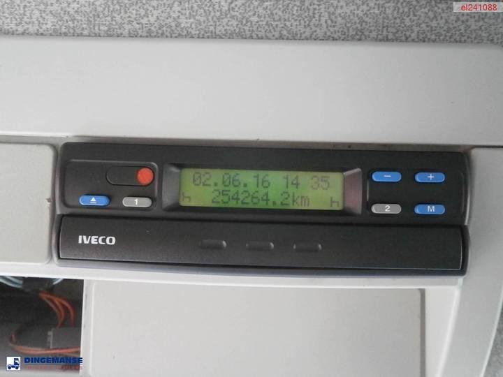 Iveco AD380T38 6x4 tipper - 2011 - image 16
