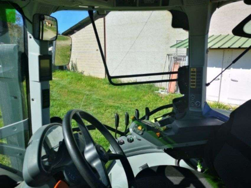 Claas arion 620 cis - 2016 - image 5