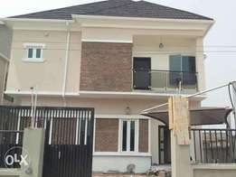 Now Selling: Brand New 4 Bedroom Fully Detached Duplex
