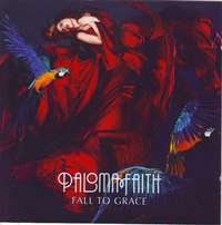 Paloma Faith - Fall To Grace (CD)