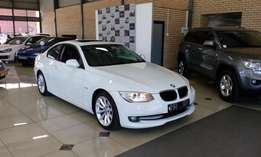 2012 BMW - 320i (E92) Coupe Exclusive Auto Facelift