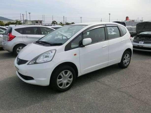 Honda Fit, 2009 Model Mombasa Island - image 3