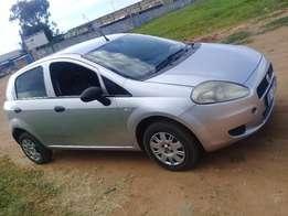 Clean Fiat Punto For Sale