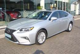 Lexus ES250 On Special 2017 Model