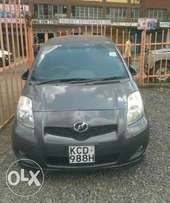 Toyota Vitz sports RS 1500cc