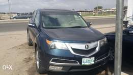 2010 accura mdx mint condition for sale