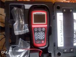 Autel Maxi TS601 full automobile diagnose, tpms and ecu programmer