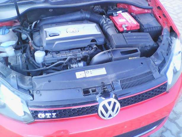 Golf VI gti dsg for sale Westonaria - image 2