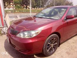 AWOOF 100% Super Clean Toyota Camry05