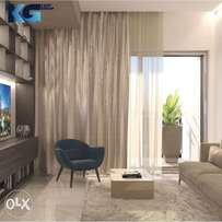 Apartments for sale in Mag 5 South Dubai + pool + terrace