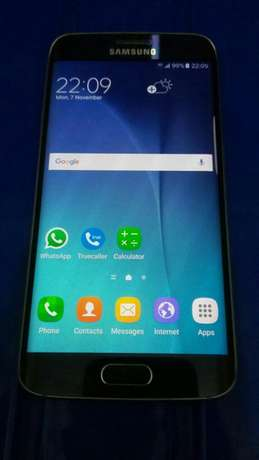 S6 EDGE 64gb Westlands - image 5