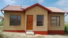 New development houses for Sale in Lenasia South