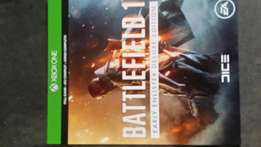 Battlefield 1 deluxe edition digital code