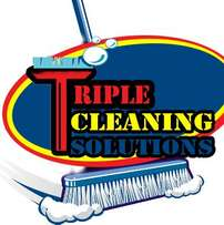 Triple Solutions Cleaning Services