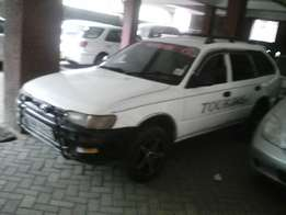 Buy and drive a very clean well maintained DX for all your needs.