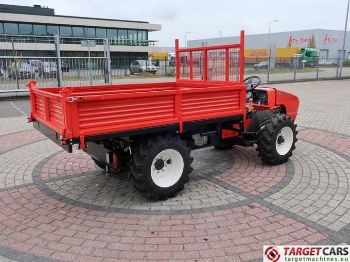 Goldoni Transcar 28RS Utility 4WD Tipper 3-Way Dumper NEW - image 4