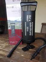 Double Action Hand Pump (Out & About) Still New