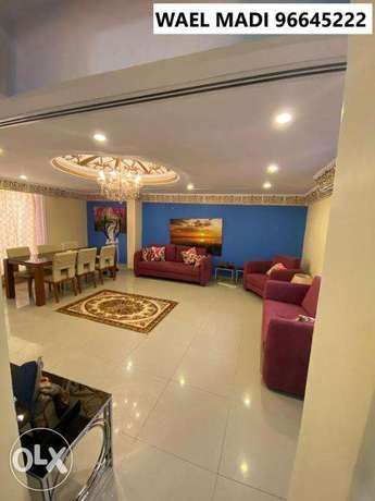 Amazing 1 Bedroom with Balcony and Partial Sea View in Mangaf المنقف -  5