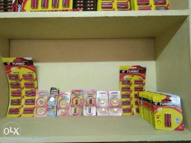 Batteries for remote for cars and more Nakuru East - image 2