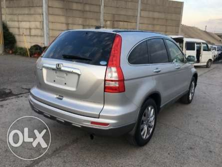 Honda CR-V 2011, Foreign Used For Sale Asking Price 2,400,000/=o.n.o Highridge - image 3
