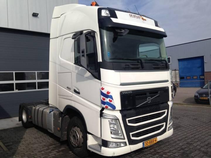 Volvo FH4 460 Euro 5!!! - 2013