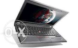 lenovo X230 laptop core i5 2.9ghz/320gb/4gb/13""