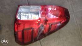 Toyota HILUX rear tail lights