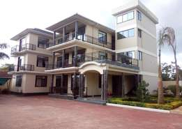 3 Bedrooms Furnished Apartment at Mbezi Beach