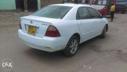 Nze 2006 auto 1500cc quick sale