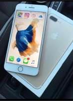 128GB Apple iPhone 7 plus for sale or swap