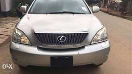 Neat Lexus 330 (Lagos cleared) for sale