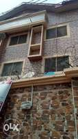 3bedroom flat off Allen avenue ikeja