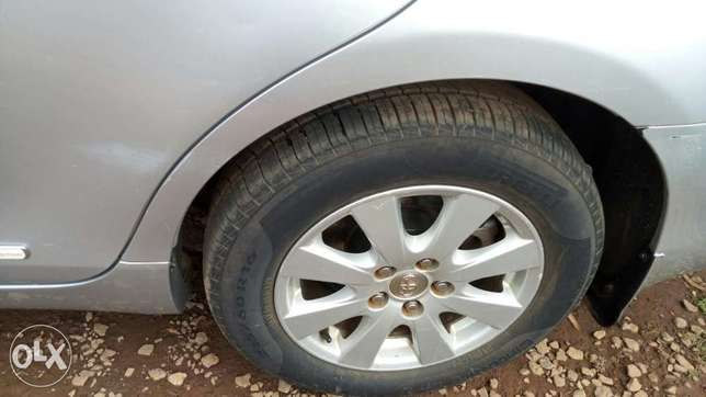 Very clean Toyota Camry 2006 model Muthaiga - image 8