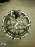 16inch Duster mag rims available in stock