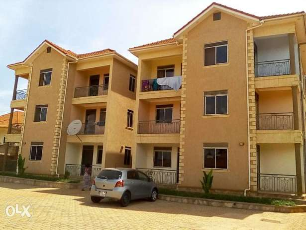 Executive two bedroom two bathroom self contain house for rent Najjera Kampala - image 1