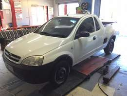 2008 opel corsa 1.4i FOR SALE